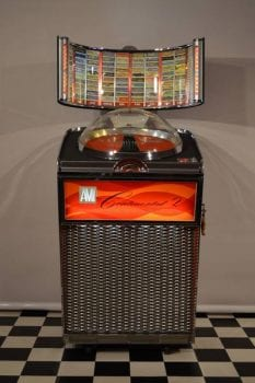 Jukebox Ami Continental 2