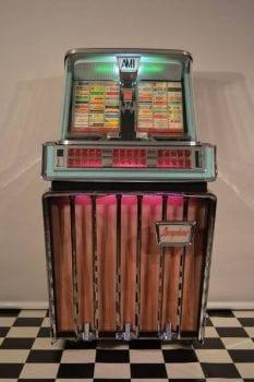 Jukebox Ami Jubileo 120