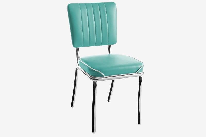 Sedie Vintage Anni 50 : Sedie vintage americane sedie american style