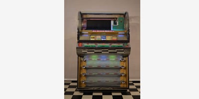 Jukebox Seeburg V200