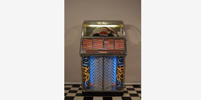 Jukebox Wurlitzer 1700