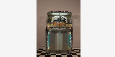 Jukebox Wurlitzer 2000