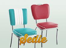 Sedie Vintage