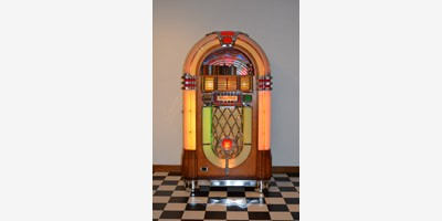 Jukebox Wurlitzer 1015